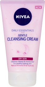 Bild på Nivea Cleansing Cream Dry Skin 150 ml
