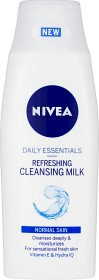 Bild på Nivea Refreshing Cleansing Milk 200 ml
