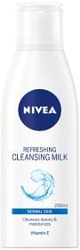 Bild på Nivea Refreshing Cleansing Milk 200 ml