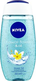 Bild på Nivea Hawaii Flower & Oil Shower Gel 250 ml