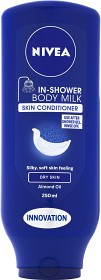 Bild på Nivea In-Shower Body Milk 250 ml