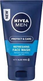 Bild på Nivea Men Originals Face Wash 100 ml