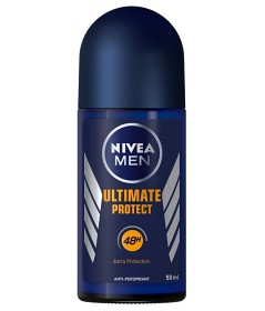 Bild på Nivea Men Ultimate Protect deodorant 50 ml