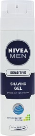 Bild på Nivea Men Sensitive Shaving Gel 200 ml