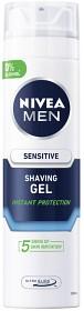 Bild på Nivea Men Sensitive Shaving Gel 200 ml