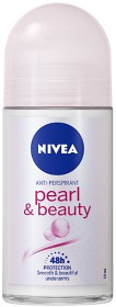 Bild på Nivea Pearl & Beauty deodorant 50 ml