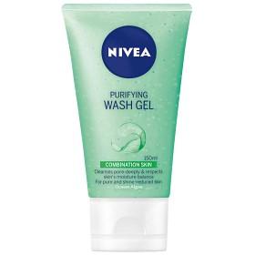 Bild på Nivea Purifying Wash Gel 150 ml