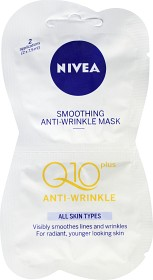 Bild på Nivea Q10 Plus Anti-Wrinkle Mask