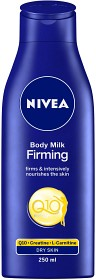 Bild på Nivea Q10 Plus Firming Body Milk 250 ml