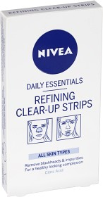 Bild på Nivea Refining Clear Up Strips
