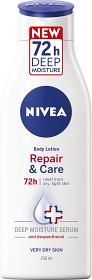 Bild på Nivea Repair & Care Body Lotion 250 ml