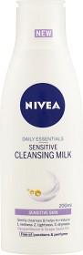 Bild på Nivea Sensitive Cleansing Milk 200 ml