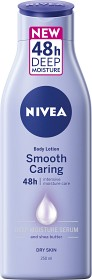 Bild på Nivea Smooth Caring Body Lotion 250 ml