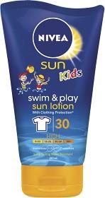 Bild på Nivea Sun Kids Swim & Play SPF 30