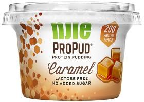 Bild på NJIE ProPud Proteinpudding Caramel 200 g