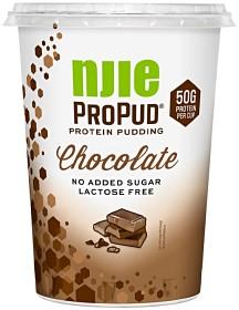 Bild på NJIE ProPud Proteinpudding Chocolate 500 g