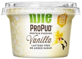 Bild på NJIE ProPud Proteinpudding Vanilla 200 g