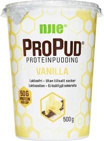 Bild på NJIE ProPud Proteinpudding Vanilla 500 g