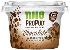 Bild på NJIE ProPud Proteinpudding Chocolate 200 g