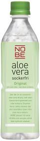 Bild på NOBE Aloe Vera Original Sockerfri 50 cl inkl. Pant