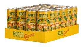 Bild på NOCCO BCAA Carnival Summer Edition 24x33 cl inkl. Pant