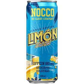 Bild på NOCCO Summer Edition Limón del Sol 330 ml inkl Pant