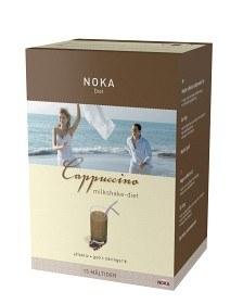 Bild på Noka Milkshake Cappuccino 15 portioner