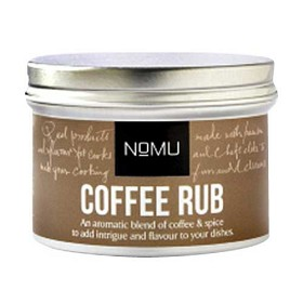 Bild på Nomu Coffee Rub 70 g