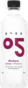 Bild på NoRR 05 Rhubarb 50 cl ink. Pant