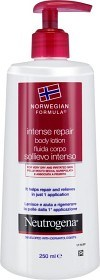 Bild på Norwegian Formula Intense Repair Body Lotion 250 ml