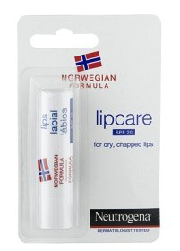 Bild på Norwegian Formula Lip Care SPF 20