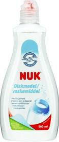 Bild på NUK Diskmedel för dinappar och flaskor 500 ml