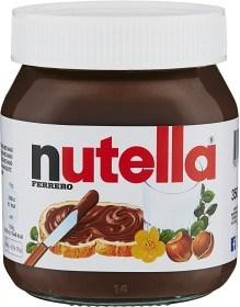 Bild på Nutella 350 g