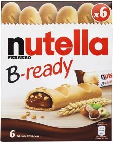 Bild på Nutella B-Ready 6 P