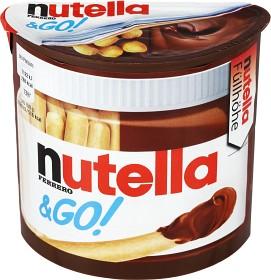 Bild på  Nutella & Go 52 g