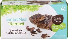Bild på Nutrilett Hunger Contr Prem Dark Chok Bar 4pk 4*60g