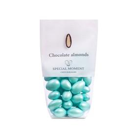 Bild på Nuts'n More Mandlar Vit Choklad Tiramisu 115 g