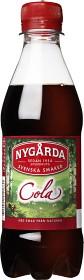Bild på Nygårda Cola PET 33 cl inkl. pant