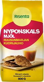 Bild på Nyponskalsmjöl 500 g