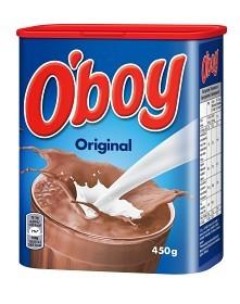 Bild på O'boy Burk 450 g