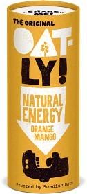Bild på Oatly Havredryck Apelsin Mango 230 ml