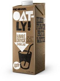 Bild på Oatly Havredryck Choklad 1 liter