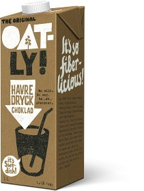 Bild på Oatly Havredryck Choklad 1 L