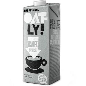 Bild på Oatly iKaffe 1 liter