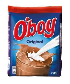 Bild på O'boy Refillpåse 700 g