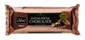 Bild på Odense Ljus Choklad 36% 200 g