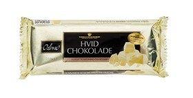 Bild på Odense Vit Choklad 200 g