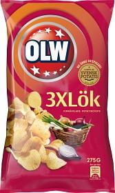 Bild på OLW 3 x Lök 275 g