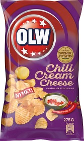 Bild på OLW Chili Cream Cheese 275 g