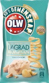 Bild på OLW Lagrad Parmesan - Limited Edition 275 g
